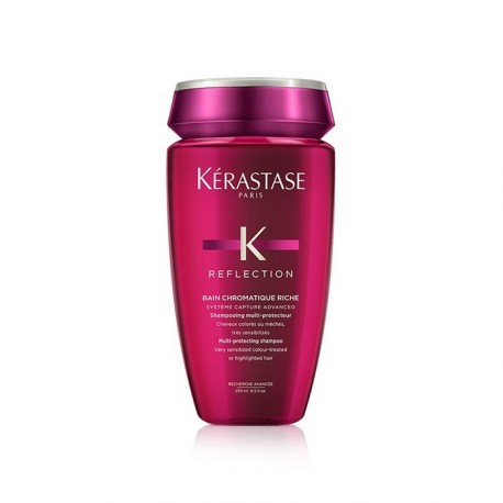 Kerastase New Reflection Bain Chromatique Riche 250 ml